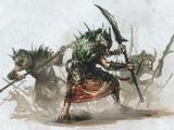Ikit's Clawguard