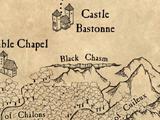 Black Chasm