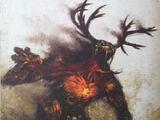Incarnate Elemental of Beasts