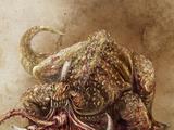 Toad Dragon