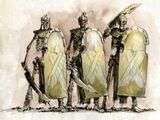 Golden Host of Mahrak