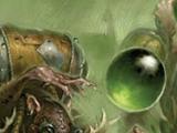 Poisoned-Wind Globe