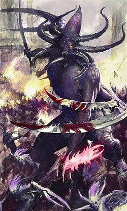 Warhammer Keeper of Secret