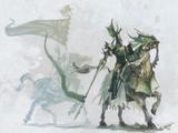 Dragonspine Princes