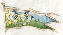 Stormraker Banner