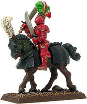 Knight Encarmine