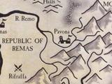 Pavona
