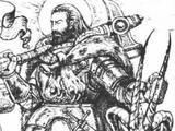 Helm of the Skavenslayer