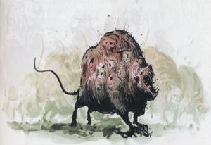 Explosive Plague Rats