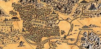 Ghoul Wood