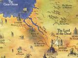Great Mortis River
