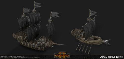 Zombie Pirates | Warhammer Wiki | FANDOM powered by Wikia