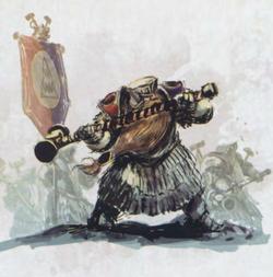 Warhammer End Times Iron Brotherhood