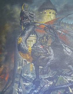 Warhammer Tamurkhan Orthbal Vipergut