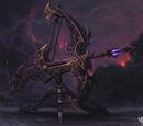 Reaper Bolt Throwers