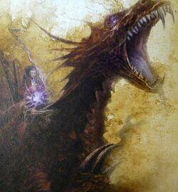 Elspeth von Draken | Warhammer Wiki | FANDOM powered by Wikia