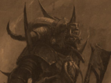 Wargor