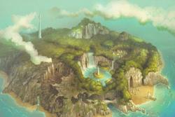 Isle of Rebirth