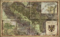 Reikland Map Cubicle 4th Edition