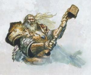 Warhammer End Times Valten