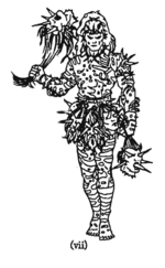 Warhammer Thuringian Headthrower