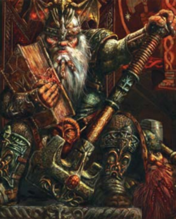 Warhammer Nurn Shieldbreaker