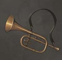 Warhammer Online Trumpet