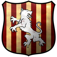 Estalia Emblem Total War