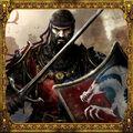 Warhammer Button Bretonnia