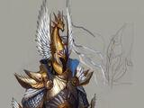 Ithilmar Armour