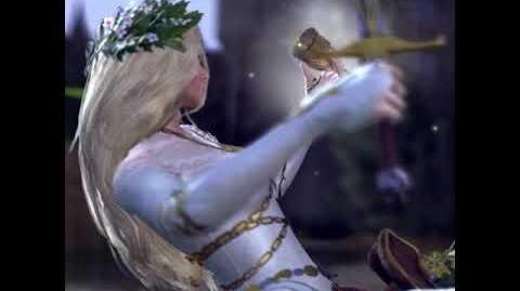 Total War Warhammer - Bretonnia - Fay Enchantress