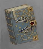 Blessed Tome
