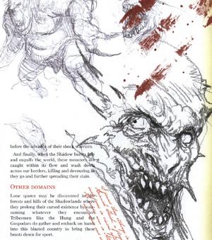 Warhammer Beast of Khorne