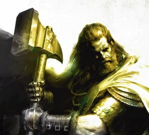 Warhammer Valten