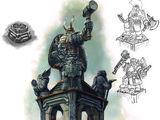 Ancestor Gods