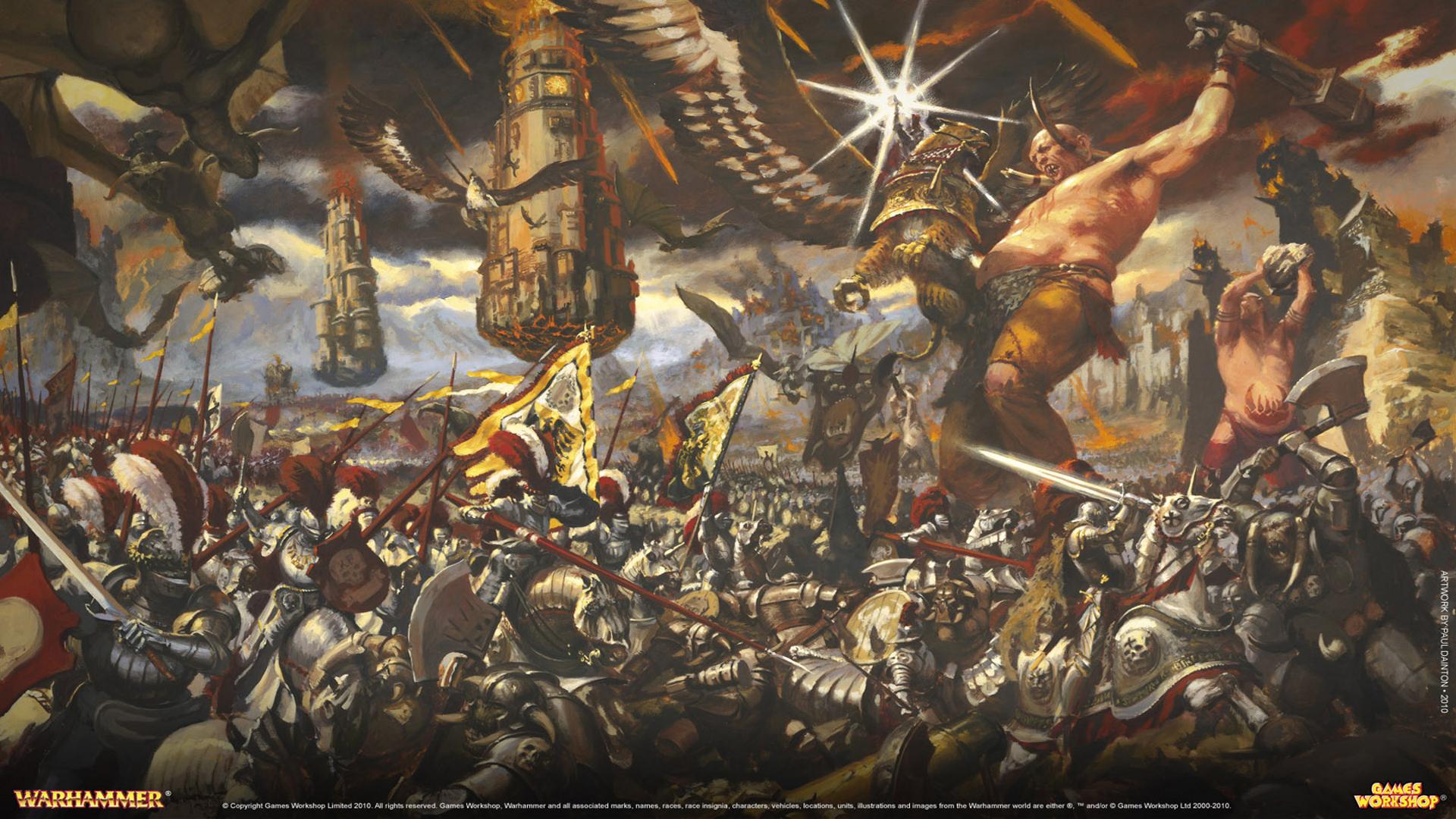 Karl Franz Warhammer Wiki Fandom