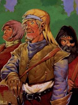 Warhammer Bretonnia Herrimault 2