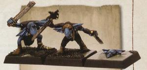 Warhammer Bolgars