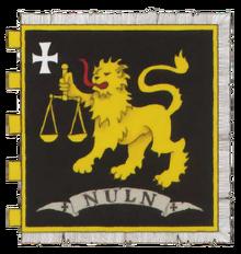 Nuln Banner