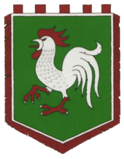 Banner of Mootland