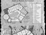 Abbey of Blessed Aethelbert the Vigilant
