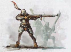 Warhammer End Times Nuln Ironsides