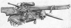 Empire Handgun