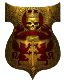 Empire Shield
