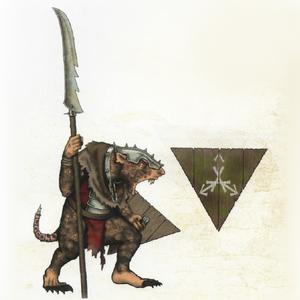 Warhammer Clan Fester