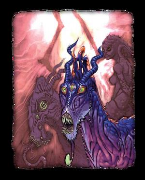 Warhammer Steeds of Slaanesh