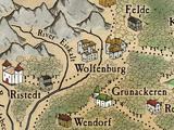 Wolfenburg
