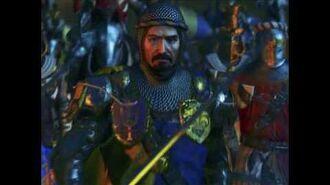 Total War Warhammer - Bretonnia - Teaser Trailer