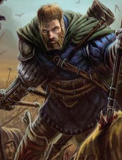Warhammer Border Prince