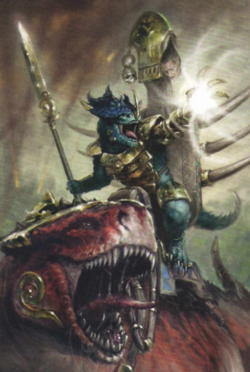 Lizardmen Vs Warriors Of Chaos Heroes And Leaders Battles Comic Vine I also found this lizardmen sculpture maker who. lizardmen vs warriors of chaos heroes